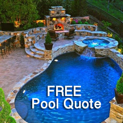 Paradise Pool & Spa Free Pool Quote