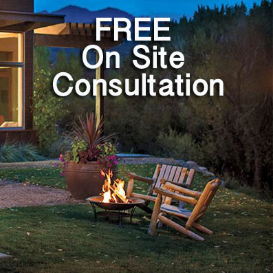 Paradise Pool and Spa Free On SIte Consultation