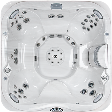 Paradise Pool and Spa Hot Tub J300 Collection