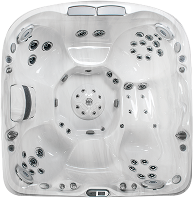 Paradise Pool and Spa Hot Tub J400 Collection